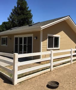 Brand New 1 Bedroom Guest Suite - Novato - House