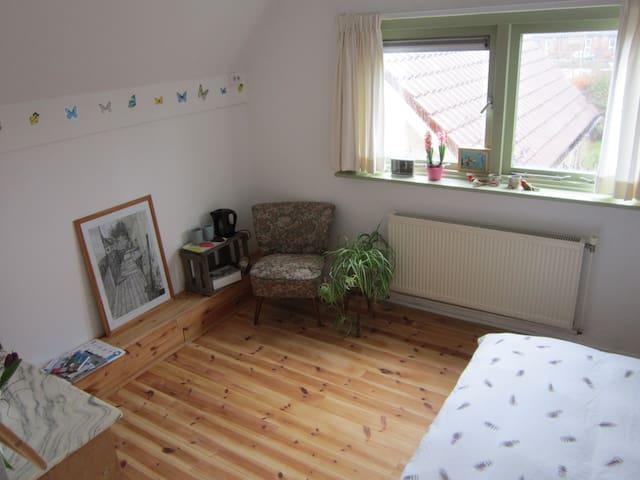 Het leukste huis in Hooghalen.... - Hooghalen