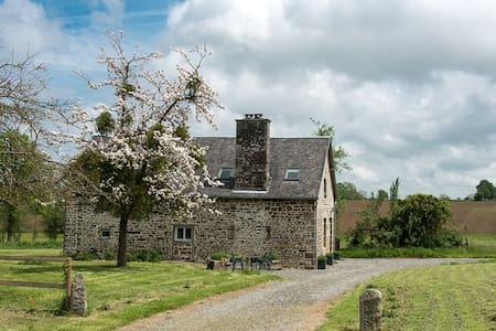 La Belle Grange - Brécey - Dům