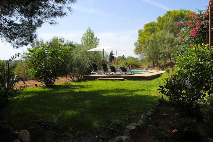 Mallorca rural - Ca na Rafela