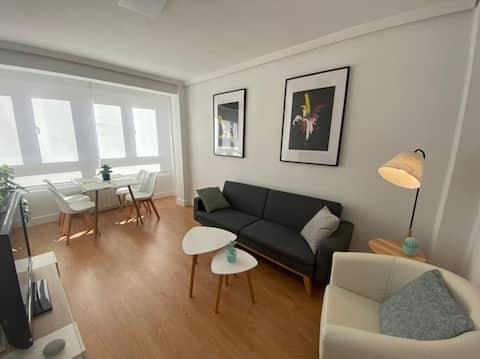 Apartamento Céntrico - Transfer INCLUIDO