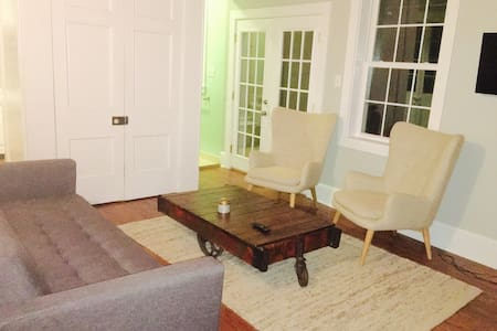 Private French Quarter B&B Escape - New Orleans - Bed & Breakfast