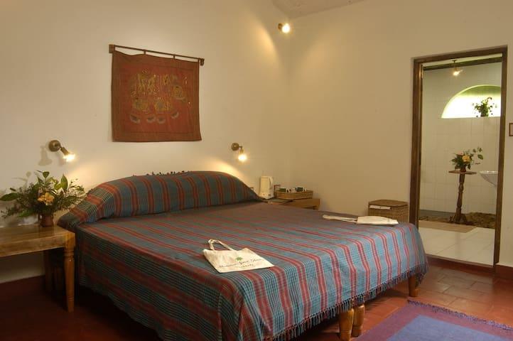 Periyar Tiger Reserve Near Elegant Room