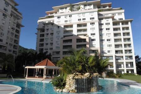 Luxurious Ocean View Condo - port of spain
