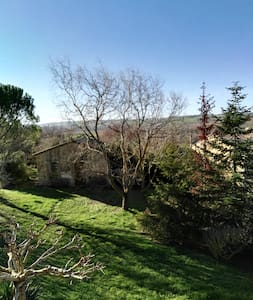 Chambres de caractère en Lauragais - Saint-Michel-de-Lanès - Ev