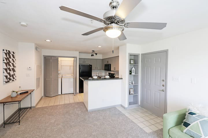 Heights Fully Furnished 1/1