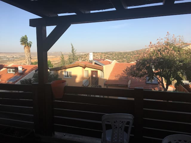 Nice village house nearby Kfar Saba - Tsufin (Tsofim) - Dom