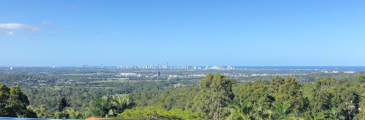 Gold Coast Amazing Views
