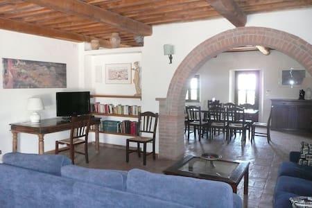 Casa Grande - Baccinello