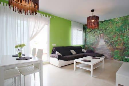Estepona Valle Romano Golf & Resort - เอสเตโปนา - อพาร์ทเมนท์