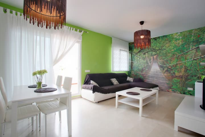 Valle Romano Golf & Resort WIFI + PARKING INCLUIDO