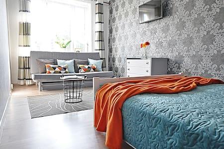 Apartament Urocze Nowa Huta