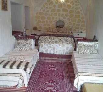 dream house Dar Hayet - Beni Khedache - Guesthouse