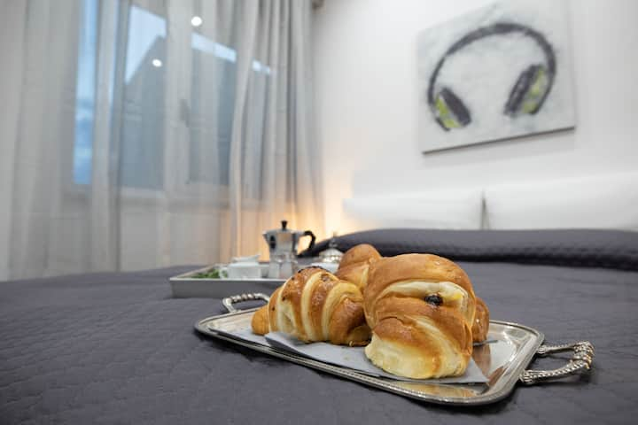 NapoliDays Apartments - Toledo 6.0- Napoli