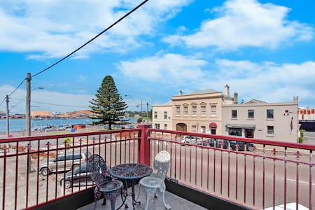 Harbour Views - Portland - Townhouse