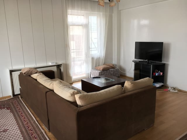 Fully Decorated and Cosy House - Şahinbey - Apartamento
