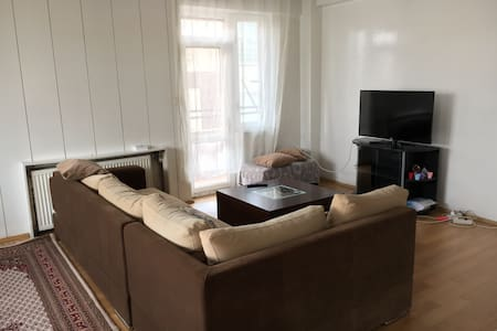 Fully Decorated and Cosy House - Şahinbey - Wohnung