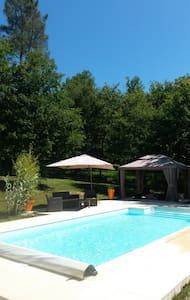 Bienvenue en Dordogne ! - Lunas
