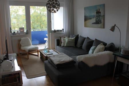 Gemütliche Unterkunft, zentral - Sankt Pölten - Apartmen