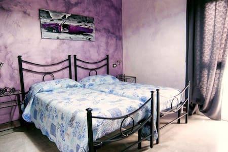 Suite BB La Cerasa - Fabriano