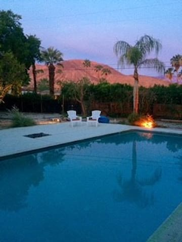 El Paseo Vacation Home - Palm Desert - Casa