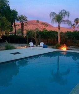 El Paseo Vacation Home - Palm Desert