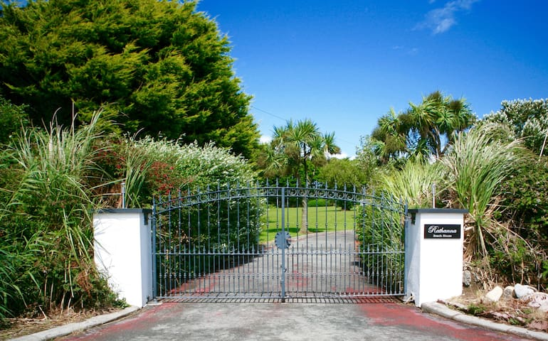 'Rathanna Beach House' Wexfords best kept secret!