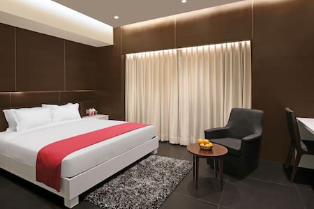 Hotel German Palace by Vinca - Ahmedabad
