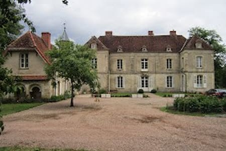 Maison de charme - ST MALO en DONZIOIS - Domek gościnny