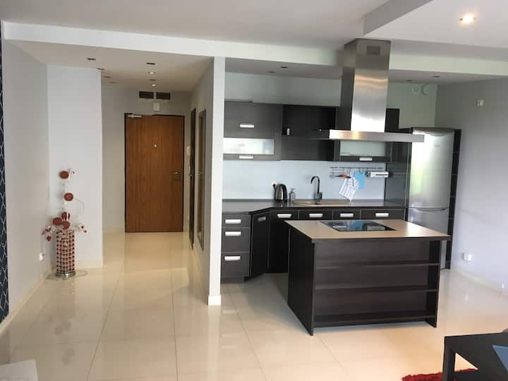 JAB Apartments Bandurskiego Business & Famili