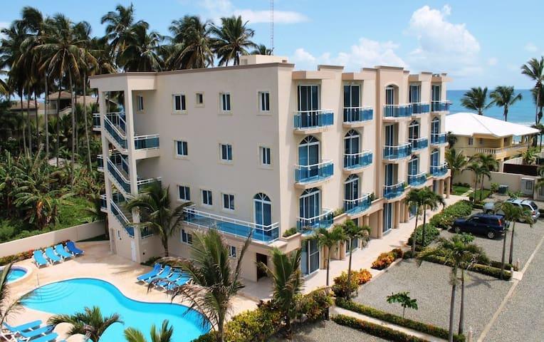 79.85 Mt2 Beautifull and cozi apartment!! - Cabarete - Apartment