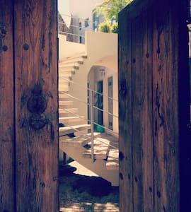 GREAT rates in AMAZING location - San Miguel de Allende - Haus