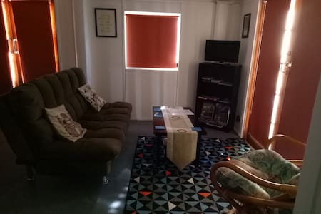 Relaxing Self Contained Flat with Air Con - Ipswich - Huoneisto