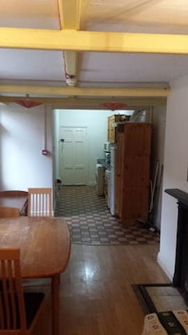 1 bed apartment/close to Dublin city centre - Dublin - Leilighet