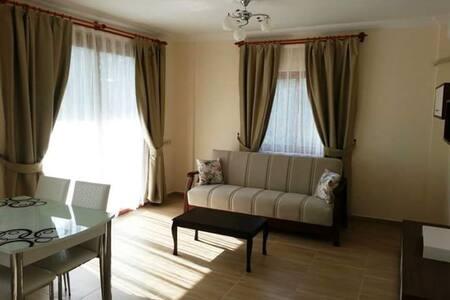 GİZEM ASYA APART - Мармарис - Квартира