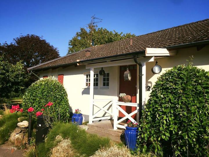 Maddy's Swedish Villa, own house for rent, Viken.