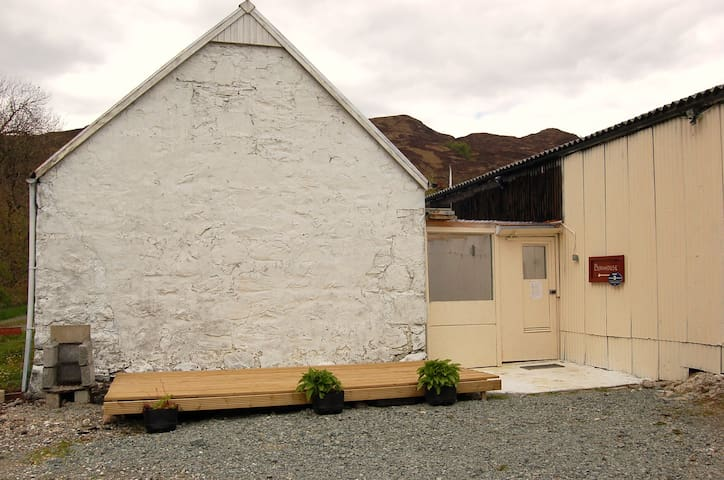 Whitefalls Retreats Bunkhouse - Highland - Other