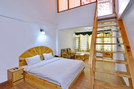 2 bedrooms appartment with Terrace, #1 - Manali