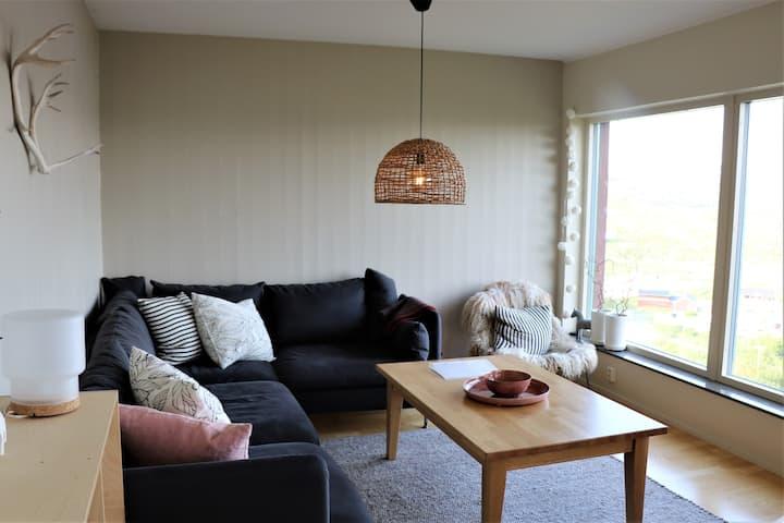 RIBO Apartment ABC Husen B4