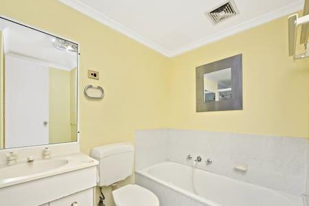 Lifestyle unit in Parramatta. - Parramatta - Apartment