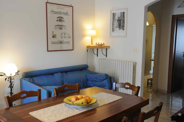 Casa in Abruzzo - Tocco Da Casauria - Huis