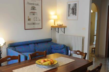 Casa in Abruzzo - Tocco Da Casauria