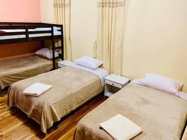 El mejor alojamiento en Riobamba, Beautiful !!