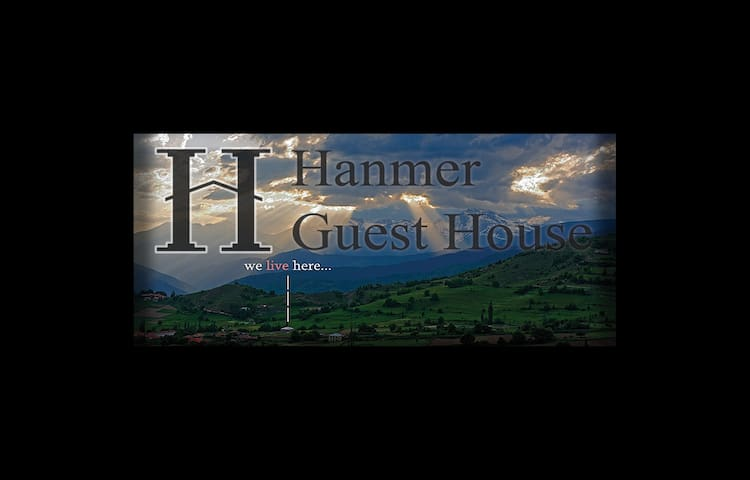 Hanmer Guest House - Iskari