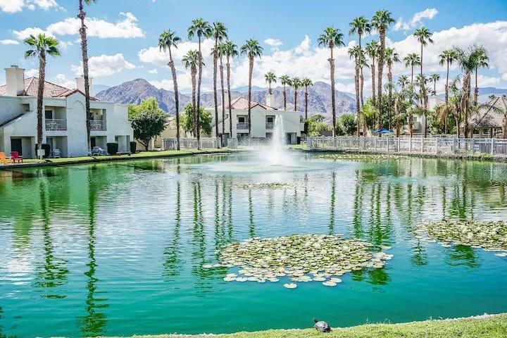 1 Bedroom Suite Condo - Coachella Weekend 2 '20