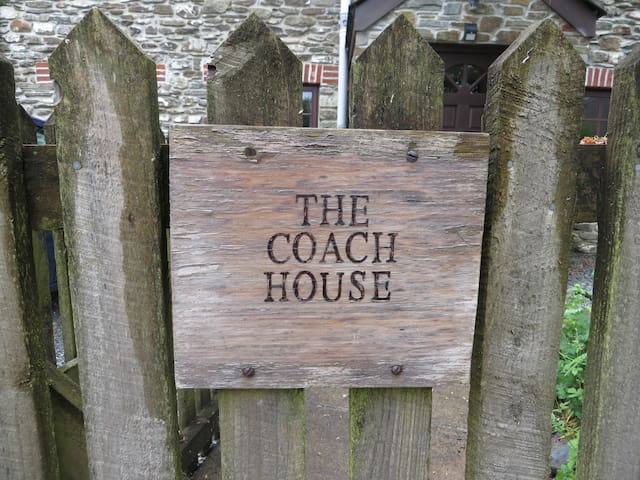 The Coach House Tavistock - Tavistock - Casa