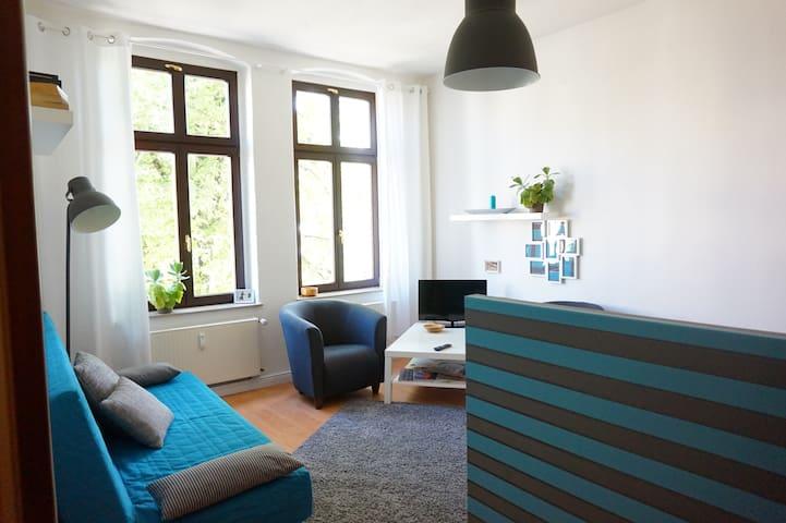 Apartment im Gründerzeithaus - ideale Lage