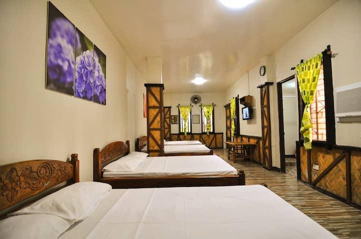 Premium Bali Lodge - PDM Beach Resort (8 pax)
