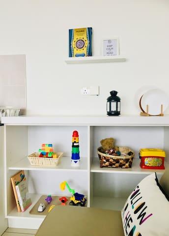 KidsFun Evo SOHO Studio HiSpeed WiFi