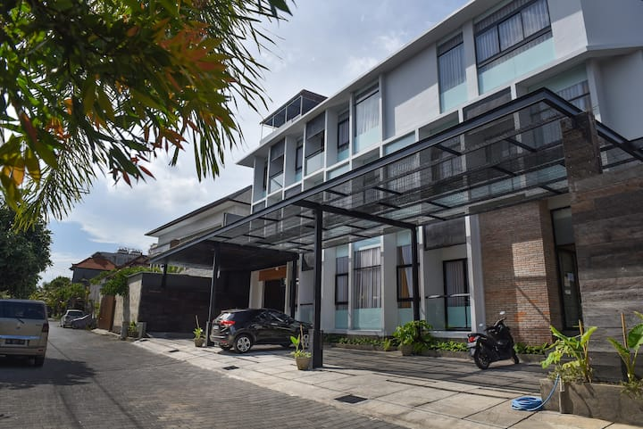 Studio by MINI Co-living Apartment